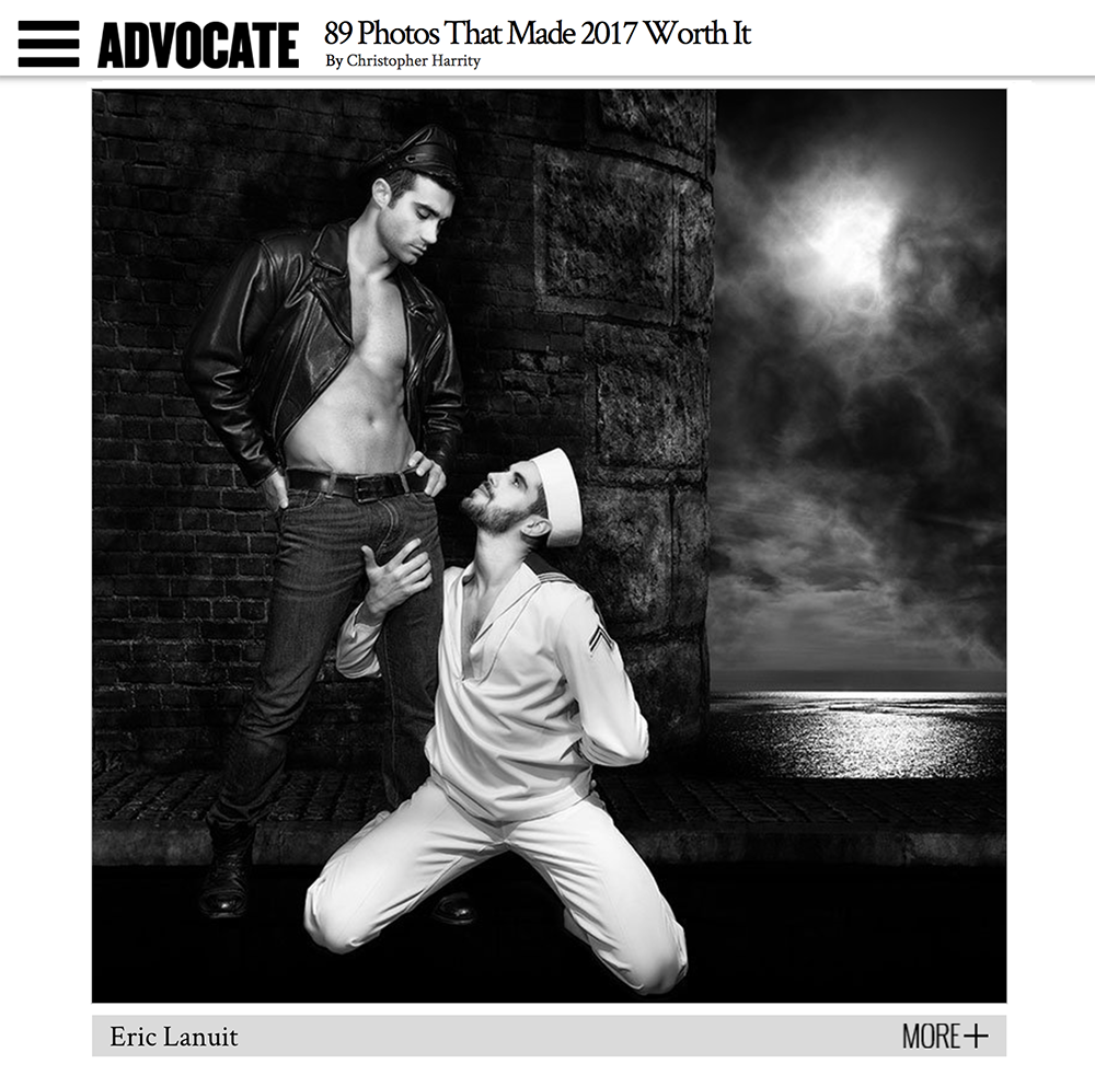 Advocate Best of 2017 2